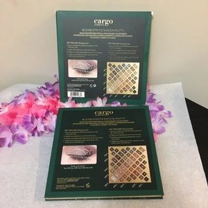 cargo cosmetics Makeup - Limited Edition Cargo Eyeshadow Palette